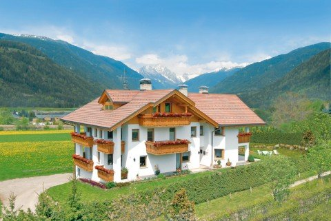 The farm Vordermoar - Farm holidays in South Tyrol